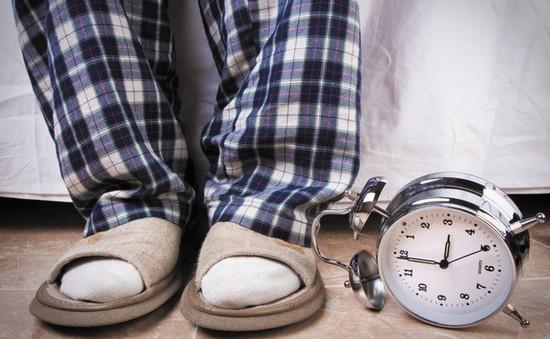 Tiểu đêm làm tăng nguy cơ mắc huyết áp cao