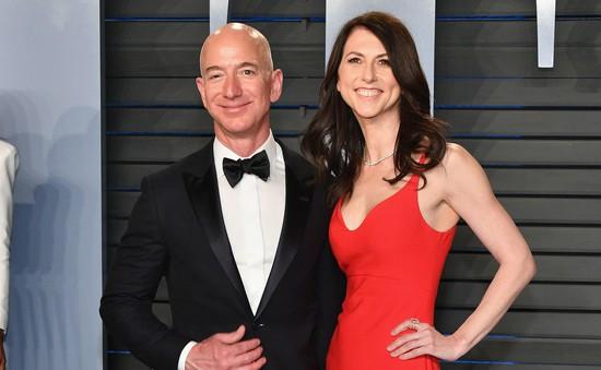 Không có tranh cãi và nước mắt, Jeff Bezos chấp nhận mất 35 tỷ USD sau ly hôn