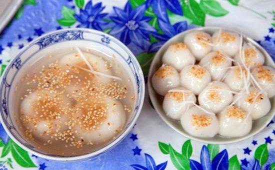 Cách làm bánh trôi, bánh chay ngày Tết Hàn thực 3/3 âm lịch