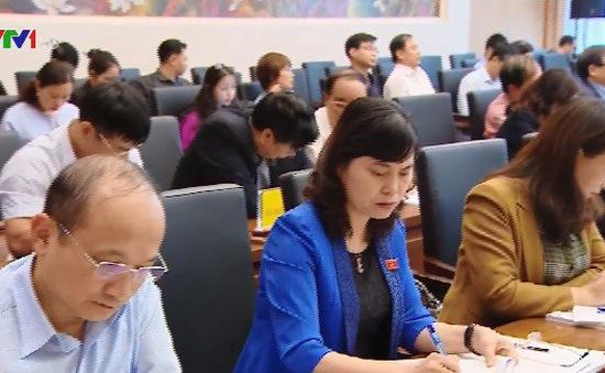 Điều chỉnh tiêu chí dự án quan trọng quốc gia