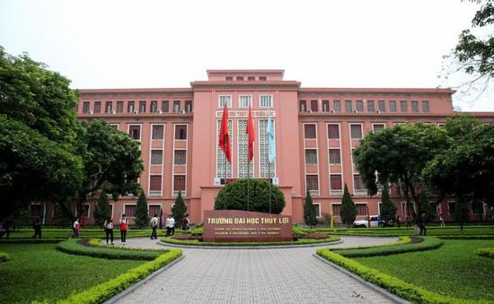 Đại học Thủy Lợi được trao chứng nhận kiểm định chất lượng