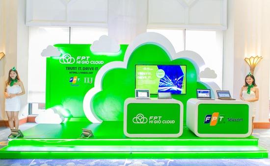 Dịch vụ Điện toán đám mây đa khu vực của FPT chính thức ra mắt tại Hà Nội