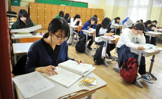 Hàn Quốc miễn phí hoàn toàn học phí phổ thông