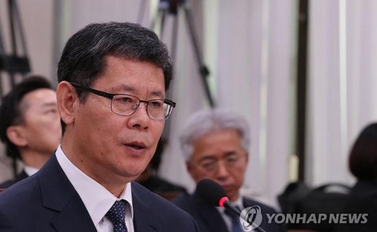 Hàn Quốc bổ nhiệm tân Bộ trưởng Bộ Thống nhất