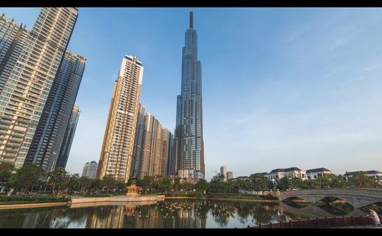 Khám phá tòa nhà cao nhất Việt Nam