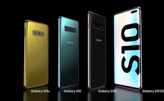 Samsung nỗ lực thâm nhập thị trường 5G Nhật Bản