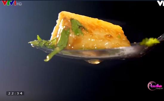Bánh cao sằng - đặc sản không thể bỏ qua khi tới Lạng Sơn
