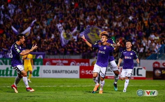 CLB Hà Nội - đội giàu thành tích nhất lịch sử V.League