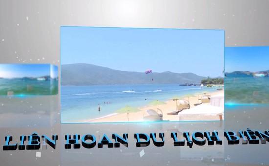 THTT Lễ khai mạc Năm Du lịch quốc gia 2019: Nha Trang - Sắc màu của biển (20h10, VTV1)