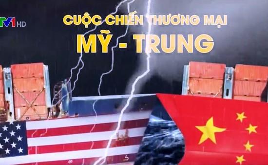 Việt Nam cần làm gì trong bối cảnh căng thẳng Mỹ - Trung?