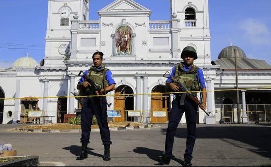 Sri Lanka tăng cường kiểm soát các đền thờ Hồi giáo