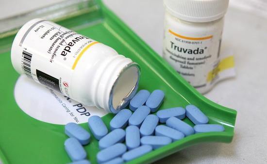 Mỹ: Gần 200.000 người không có bảo hiểm sẽ sớm được nhận thuốc điều trị HIV