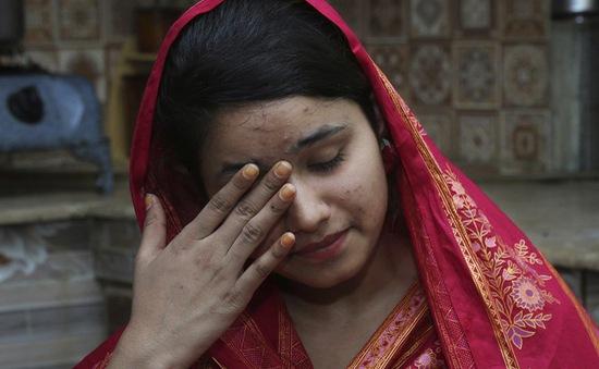 Mong muốn đổi đời, nhiều cô dâu Pakistan bị cha mẹ ép gả sang Trung Quốc