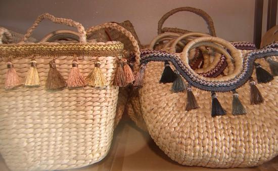 Túi xách thân thiện với môi trường