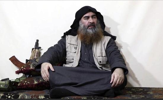 Thủ lĩnh IS có thể đang ẩn náu ở Libya