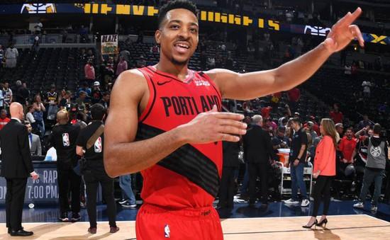 NBA Playoffs 2019 - ngày 13/5: Kịch tính tới giây cuối cùng