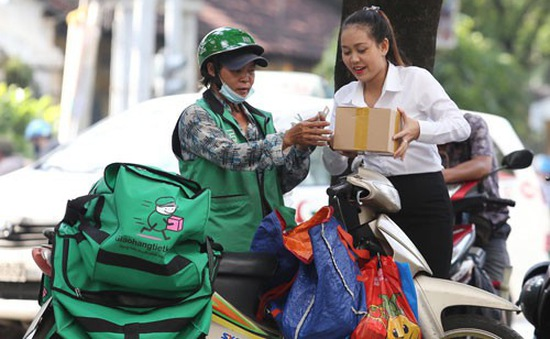 90% người Việt trả tiền mặt khi mua sắm trực tuyến