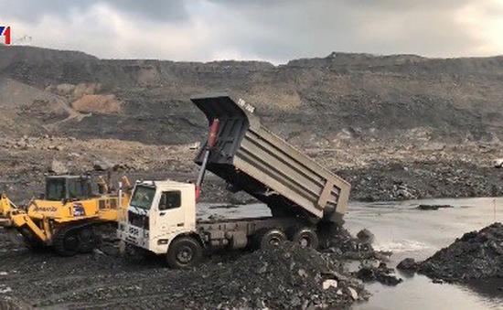 Bất cập xử lý sai phạm khai thác khoáng sản tại Quảng Ninh