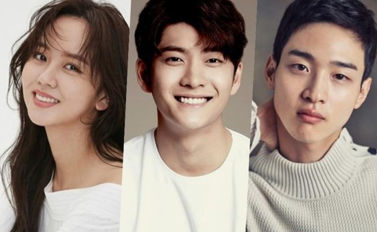 """Kang Tae Oh """"bén duyên"""" dự án phim có mặt Kim So Hyun"""