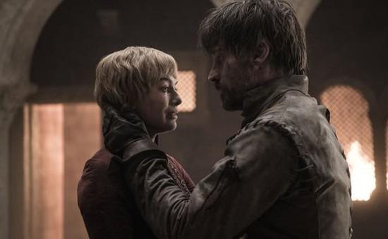 """Tay của Jamie Lannister """"mọc lại"""" trong tập 5 - Trò chơi vương quyền 8"""