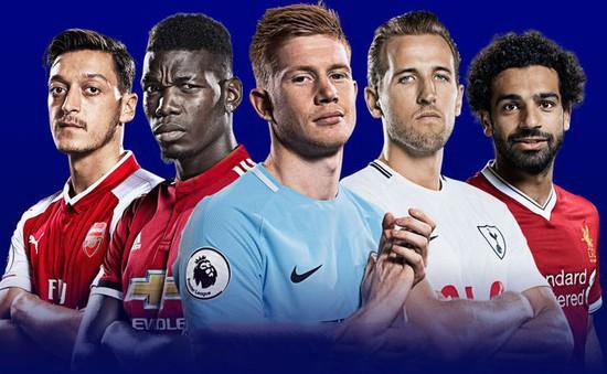 Kết quả, BXH Ngoại hạng Anh vòng 29: Liverpool củng cố ngôi đầu, Man City thất bại trước Man Utd
