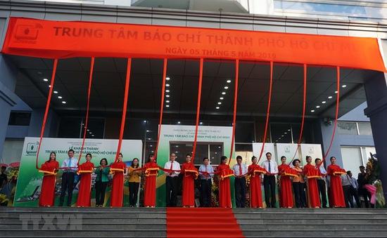 """TP.HCM: Không để chính quyền """"né"""" báo chí"""