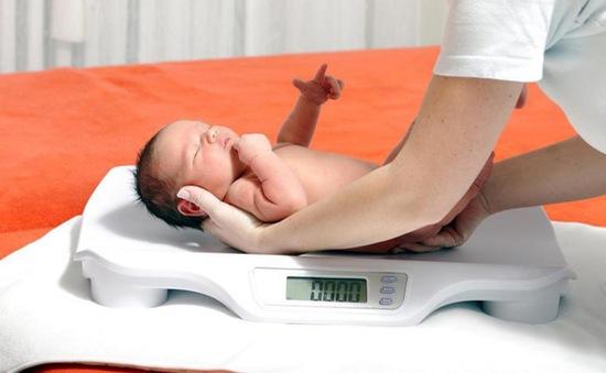 Báo động tình trạng trẻ sơ sinh bị nhẹ cân trên thế giới