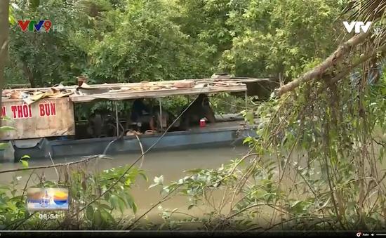 Kiên Giang: Ấp thu tiền dân sai quy định