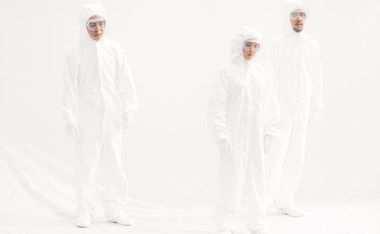 Lộn xộn band trở lại đường đua âm nhạc với MV cá tính