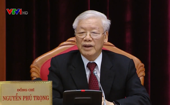 """Tổng Bí thư, Chủ tịch nước Nguyễn Phú Trọng: """"Không kỳ thị với kinh tế tư nhân"""""""