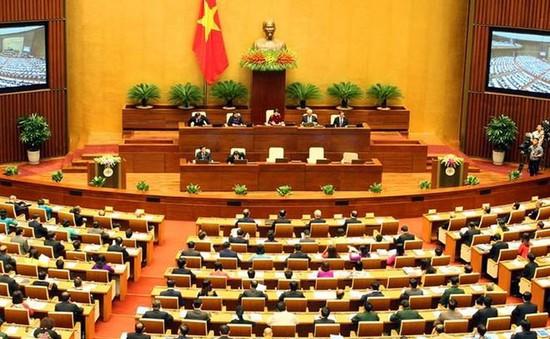 Các dự án luật, nghị quyết sẽ được Quốc hội xem xét, thông qua tại Kỳ họp thứ 7