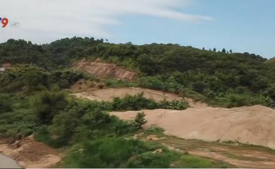 Giám sát đặc biệt nạn cát tặc trên sông Đồng Nai