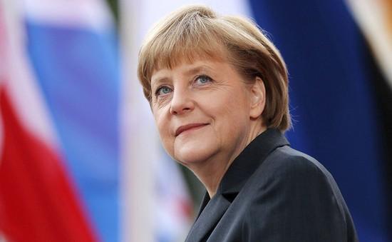 Đức: Chủ tịch CDU bác bỏ việc gây sức ép buộc Thủ tướng từ chức