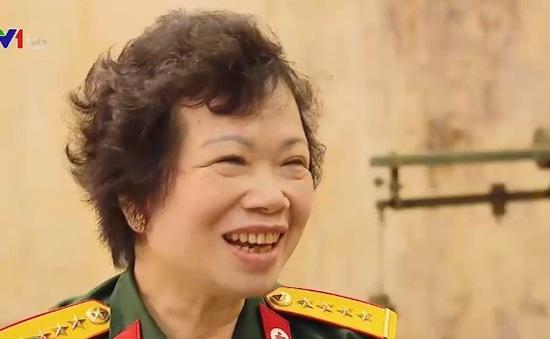 Nữ chiến sĩ Trường Sơn kể chuyện năm xưa