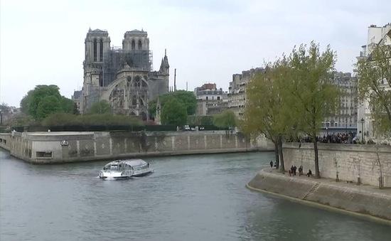 Du lịch Pháp khởi sắc