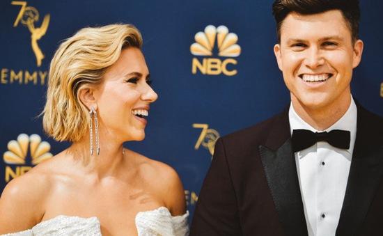 Sau 2 năm hẹn hò, Scarlett Johansson đã đính hôn