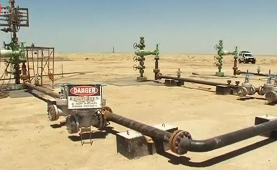 Tập đoàn Exxon Mobil sơ tán nhân viên nước ngoài khỏi Iraq