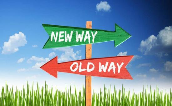 Cất cánh tháng 5: Con đường mới