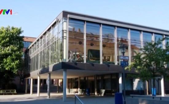 Đức sơ tán trường học vì lý do an ninh