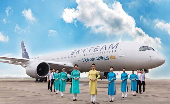 Vietnam Airlines khai thác thêm đường bay mới phục vụ mùa du lịch Hè