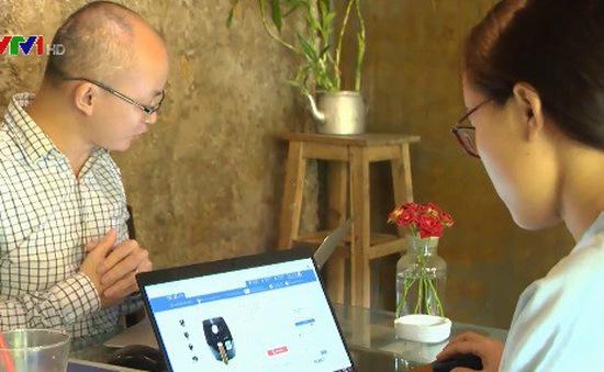 Thiết lập khung pháp lý cho kinh doanh qua mạng