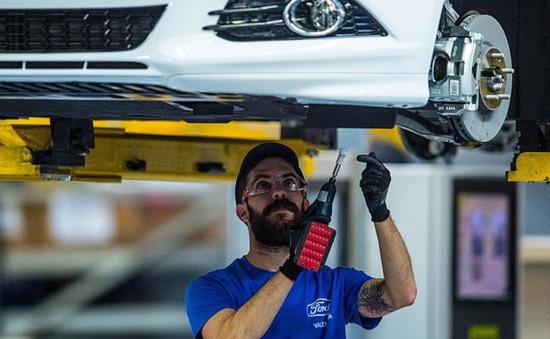 Ngành sản xuất ô tô toàn cầu cắt giảm 38.000 việc làm trong 6 tháng qua