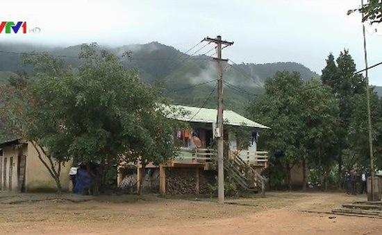 Bất cập trong tái định cư thủy điện ở Quảng Nam