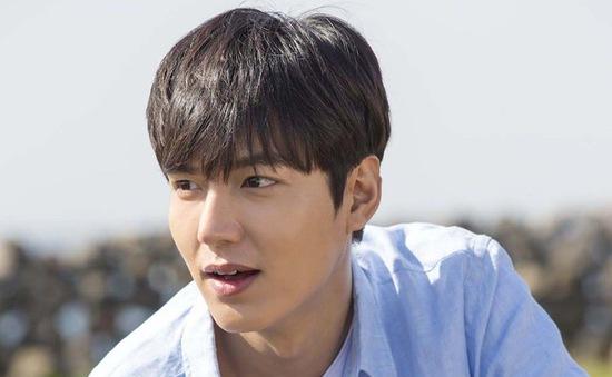 Lee Min Ho và người hâm mộ chung tay làm từ thiện