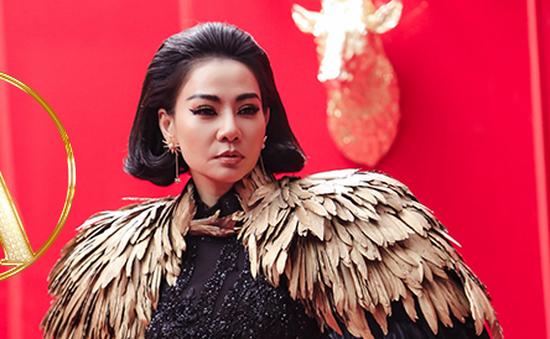 Thu Minh trở lại đường đua Vpop với MV mới
