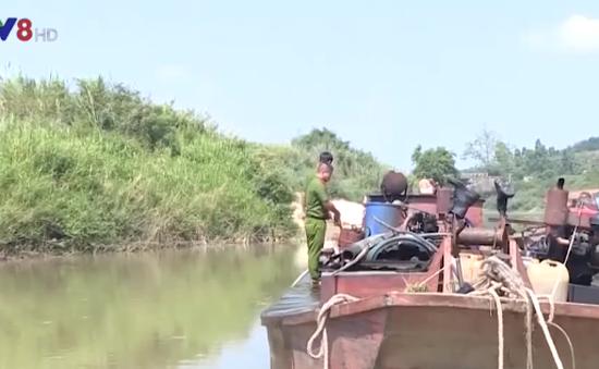Đắk Lắk cấm khai thác khoáng sản ở hơn 2000 khu vực