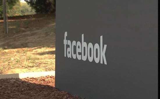 Mỹ cho phép tiến hành vụ kiện Facebook