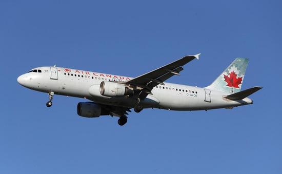 Quy định mới của Canada có lợi cho hành khách đi máy bay