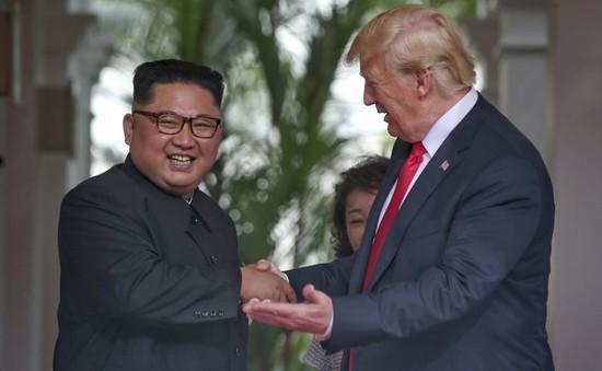 Mỹ bác bỏ quan ngại về việc Triều Tiên bắn tên lửa