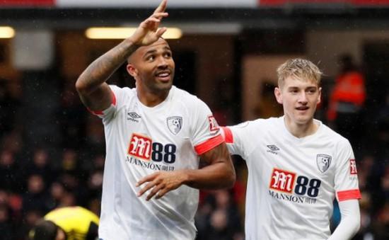 Tottenham chi khủng cho bộ đôi của Bournemouth